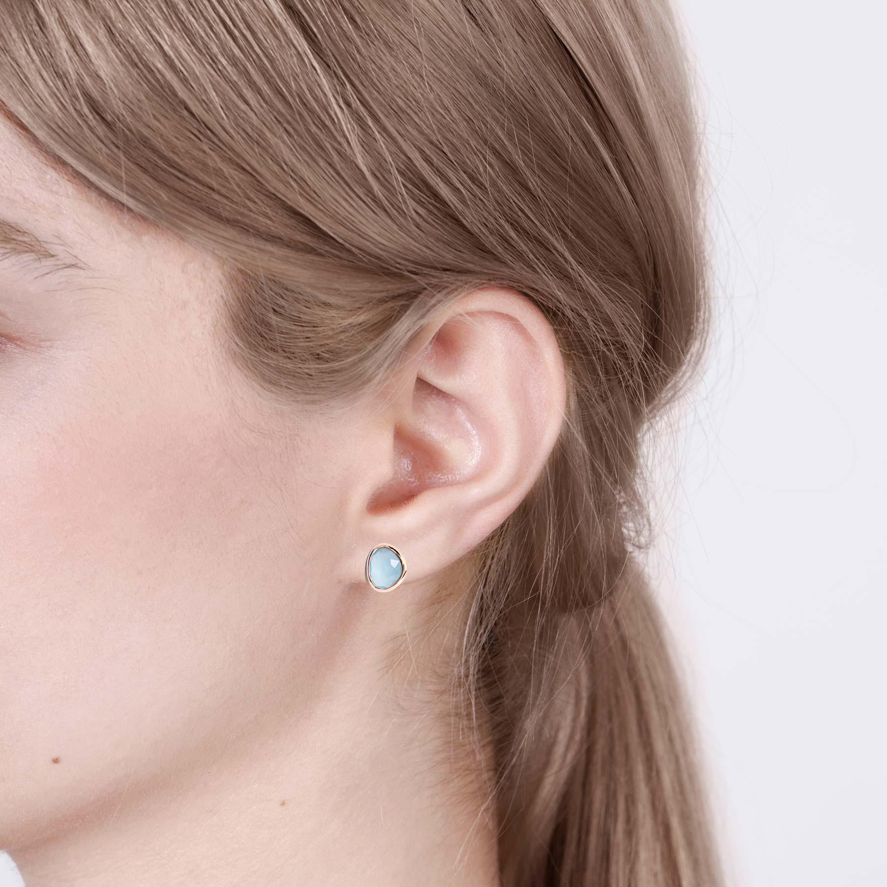 Minetta Mini Stud Earrings